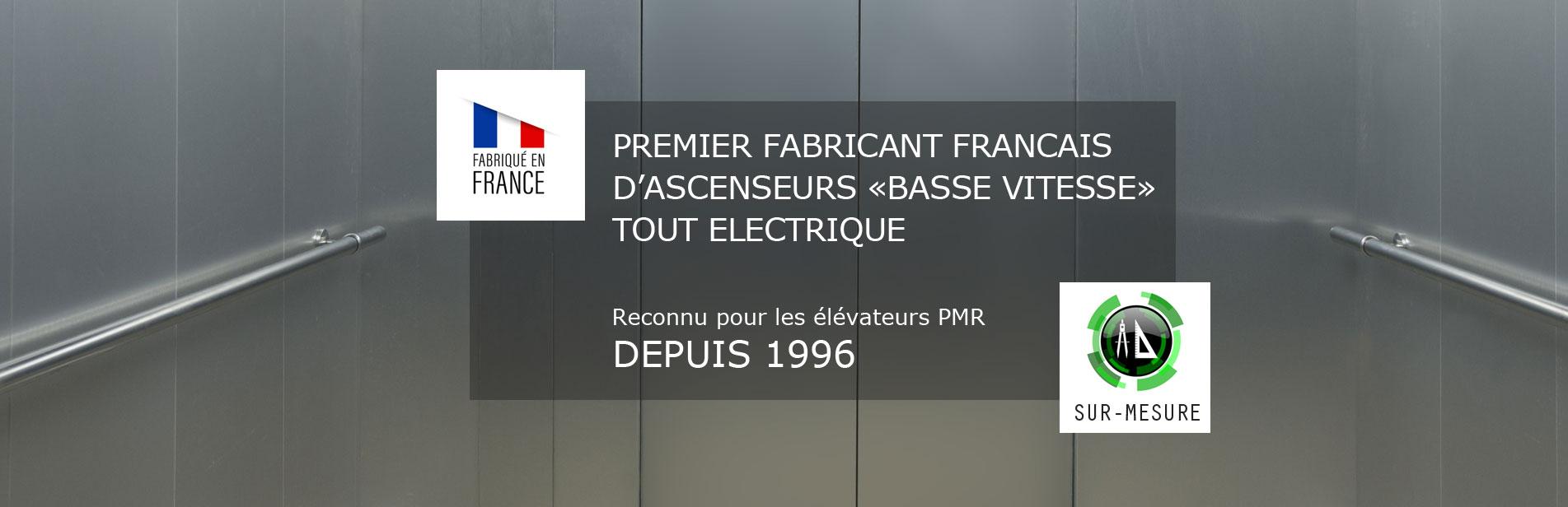 fabricant ascenseur français 2